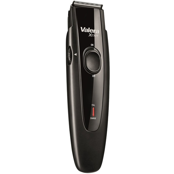 Машинка для стрижки Valera X-Cut 642.02 (триммер) X-Cut 642.02 (триммер) черного цвета