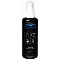 Чистящее средство  Techpoint LCD Cleaning спрей 250 мл