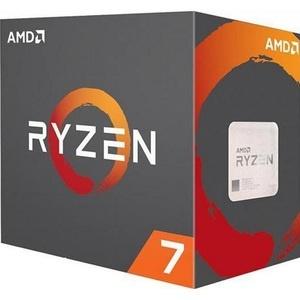 AMD Ryzen X8 R7-2700 YD2700BBAFBOX