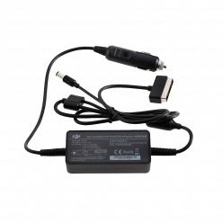 Автомобильное зарядное устройство DJI Car Charger Kit Part 42