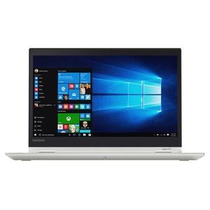Lenovo ThinkPad Yoga 370 20JH002MRT silver