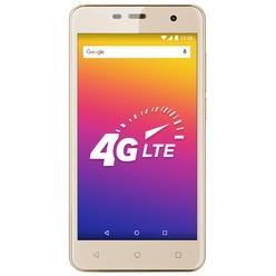 Смартфон Prestigio Muze G3, Gold (PSP3511DUO)