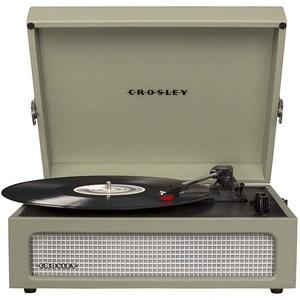 Crosley Voyager CR8017A-SA