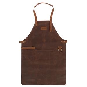 BORK HOME HP530 кожаный фартук