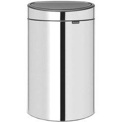 Ведро для мусора Brabantia Touch Bin new 112881