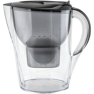 Фильтр для очистки воды Brita Marella-XL МЕМО MХ графит 3.5 л