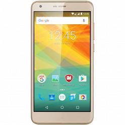 Смартфон Prestigio Grace S7 Gold (PSP7551DUOGOLD)
