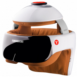 Массажный шлем Yamaguchi Galaxy