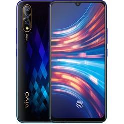 Смартфон с большим экраном Vivo V17 Neo Diamond Black