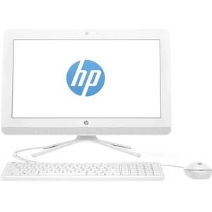 HP 20-c401ur AiO 4GU78EA