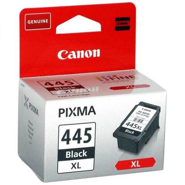 Картридж Canon Inkcartridge PG-445XL EMB