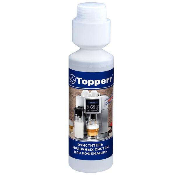 Средство для очистки молочной систем Topperr 3041