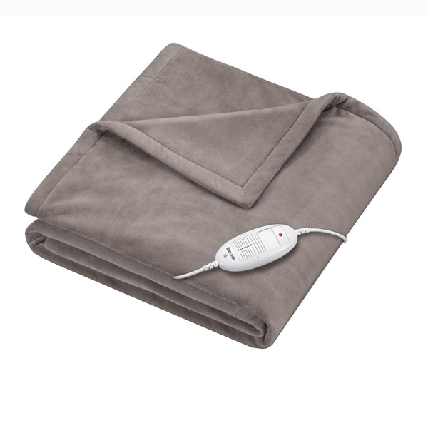 Электрическое одеяло Beurer HD75 HD75 электрическое одеяло фото