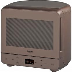 Маленькая микроволновая печь Hotpoint-Ariston MWHA 13321 CAC