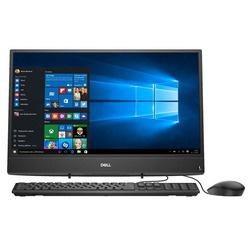 Моноблок Dell Inspiron 3277 Black (3277-8052)