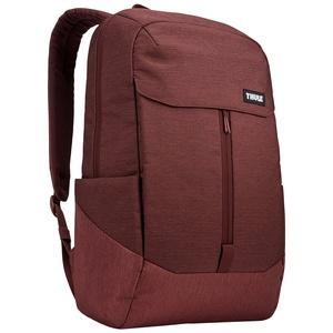 Thule Lithos Backpack 20L TLBP-116 Dark burgundy