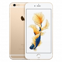 Смартфон Apple iPhone 6s Plus 16Gb Gold MKU32RU