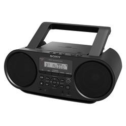 Магнитола Sony ZS-RS60BT black