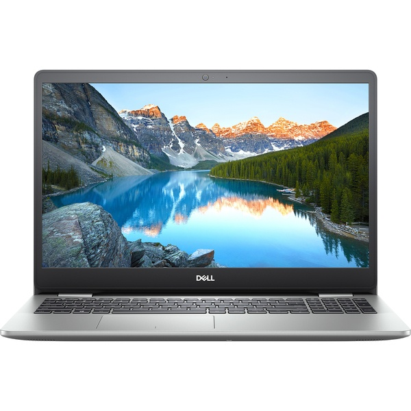 Ноутбук Dell Inspiron 5593-8680 Silver