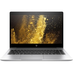 Ноутбук HP EliteBook 840 G5 Silver (3JX65EA)