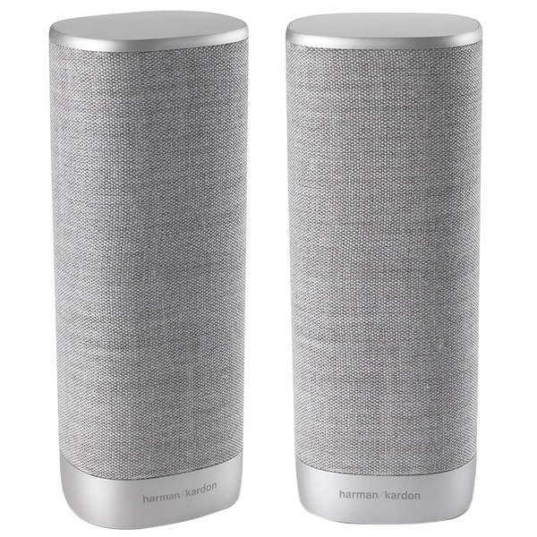 Акустическая система Harman/Kardon Citation Surround серый фото