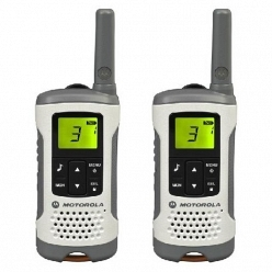 Рация Motorola TLKR T50 (пара)