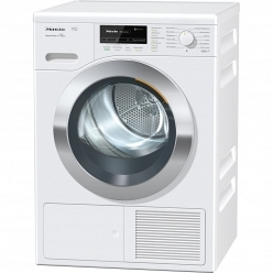 Сушильная машина Miele TKG640WP