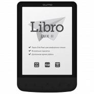 Электронная книга Qumo Libro Lux II
