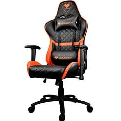 Компьютерное кресло Cougar ARMOR One (orange)