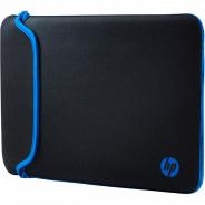 HP Chroma Sleeve Black/Blue