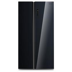 Холодильник Midea MRS518SNGBL