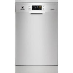 Посудомоечная машина Electrolux ESF9452LOX нержавеющая сталь