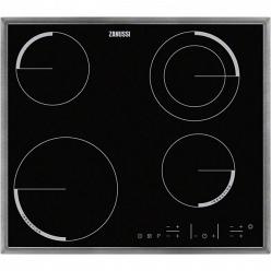 Индукционная варочная поверхность Zanussi ZEN6641XBA