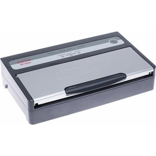 Вакуумный упаковщик StatusSV 2000 Grey