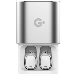 Наушники GEOZON G-SOUND CUBE Silver