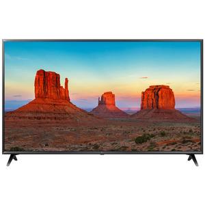 Телевизор LG 49UJ631V-ZA