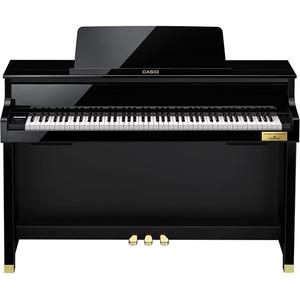 Синтезатор и миди-клавиатура Casio Celviano GP-500BP