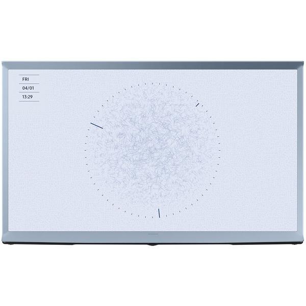 Телевизор Samsung THE SERIF QE43LS01TBUXRU (2020) фото