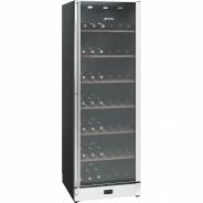 Винный шкаф Smeg SCV115A