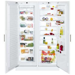 Встраиваемый холодильник Liebherr SBS 70I2 (SIGN 3524+IK 3520)