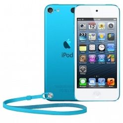 MP3-плеер Apple iPod touch 5 32Gb Blue