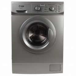 Стиральная машина IT Wash E3S510D FULL SILVER