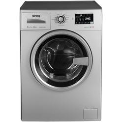 Недорогая стиральная машина Korting KWM 55F1285 S