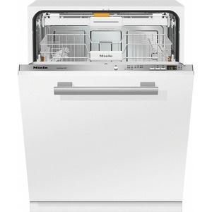 Встраиваемая посудомоечная машина Miele G4985 SCVi XXL