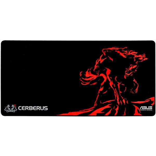 Коврик для мыши ASUS Cerberus XXL 90YH01C1-BDUA00  - купить со скидкой