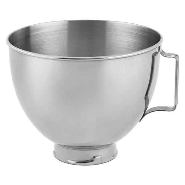 Чаша KitchenAid K45SBWH (5046) K45SBWH чаша (5046) фото