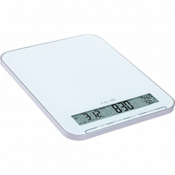 Кухонные весы стеклянные Camry EK9315-S11