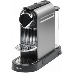 Кофеварка Krups XN 7001 CitiZ Titan