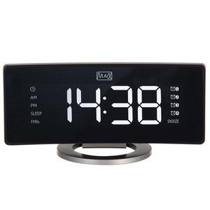 Электронные настольные часы MAX CR 2915