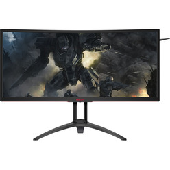 Монитор AOC Gaming AG352UCG6